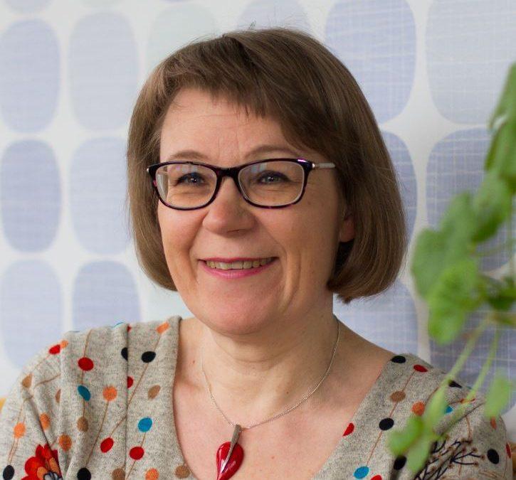 Expert ICT tips from Matleena Laakso