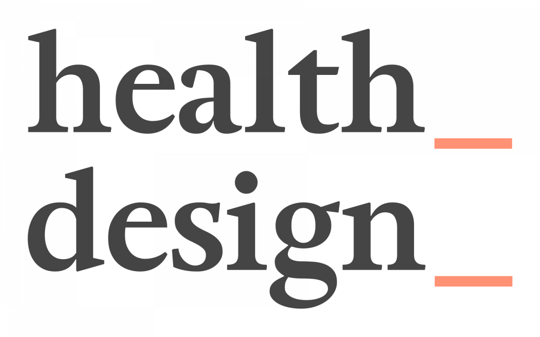 Health Design: Changing Society and the Future of Wellbeing