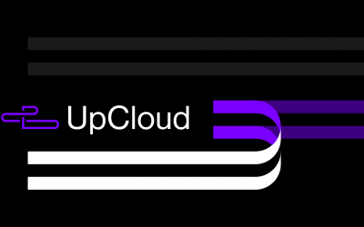 Hosting on Upcloud