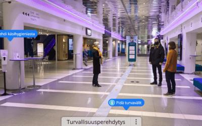 Smart Urban Security with Visuon